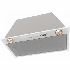 Встраиваемая вытяжка Korting KHI 6530 X