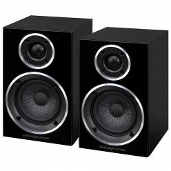 Акустика для дома Wharfedale Diamond 210 Black Wood