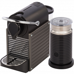 Nespresso Pixie Bundle C60