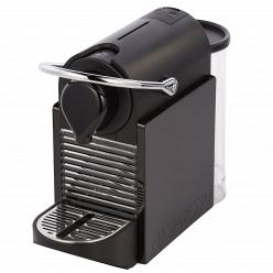 Кофеварка пластиковая Nespresso Pixie Clips C60