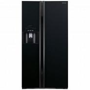 Холодильник Hitachi R-S702GPU2GBK