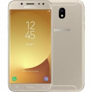 Смартфон Samsung Galaxy J5 SM-J530FM DS золотой