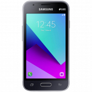 Смартфон Samsung Galaxy J1 mini prime SM-J106F DS black