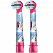 Сменная насадка Braun Oral-B EB10K Frozen Kids