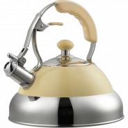 Чайник для плиты Wesco Classic Line 340521-23
