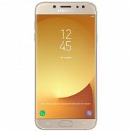Смартфон Samsung Galaxy J7 (2017) J730FZDNSER gold