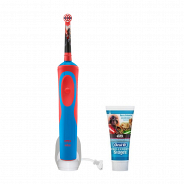 Электрическая зубная щетка Braun D14.513K Star Wars Kids