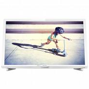 Телевизор Philips 24PHT4032/60 белый