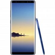 Смартфон Samsung Galaxy Note8 SM-N950FZBDSER синий сапфир