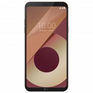 Смартфон LG Q6a M700 Black/Gold
