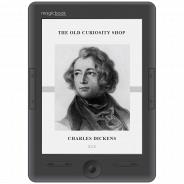 Электронная книга Gmini MagicBook S62HD