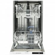Встраиваемая посудомоечная машина Schaub Lorenz SLG VI4300