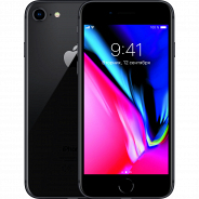 Смартфон Apple iPhone 8 128GB серый космос
