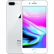 Смартфон Apple iPhone 8 Plus 256GB серебристый