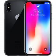Смартфон Apple iPhone X 256GB Space Gray Refurbished