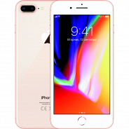 Смартфон Apple iPhone 8 Plus 64GB золотой