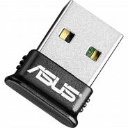Беспроводной Bluetooth адаптер ASUS USB-BT400 Black