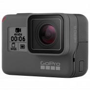 Экшн-камера GoPro HERO6 Black Edition (CHDHX-601)