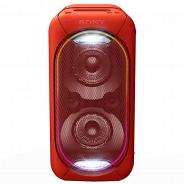 Музыкальный центр Sony GTK-XB60 Red