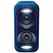 Музыкальный центр Sony GTK-XB60 Blue
