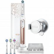 Электрическая зубная щетка Braun Genius 9000 D701.545.6X Rose Gold