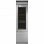 Винный шкаф Smeg WF366RDX