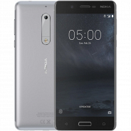 Смартфон Nokia 5 Silver