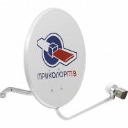 Комплект установщика спутникового телевидения Триколор СТВ-0.55