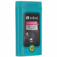 Чистящее средство  Intro V300400 салфетки