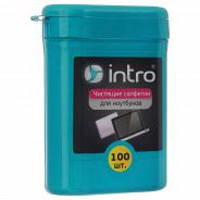 Чистящее средство  Intro V300450 салфетки