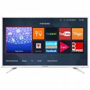 Телевизор Thomson T43FSL5031 white