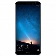 Смартфон Huawei Nova 2i blue