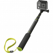 Монопод Trust Selfie Stick For Action Cameras 20958