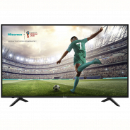 Телевизор Hisense H50N5300