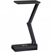 Настольная лампа ЭРА NLED-426-3W-BK