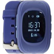 Детские умные часы Кнопка жизни К911, Blue