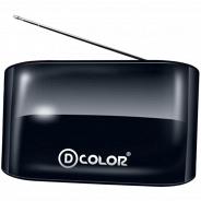 Телевизионная антенна D-color DCA-105A