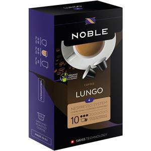 Капсулы для кофемашин Noble Caps Lungo