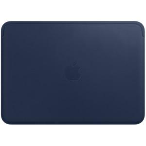 Сумка Apple Leather Sleeve Midnight Blue