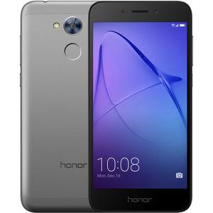 Смартфон Honor 6A Gray