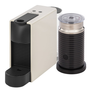 Кофеварка Nespresso Essenza Mini Bundle C30