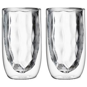 Набор стаканов QDO Elements Metal 567301