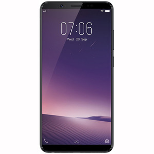 Смартфон Vivo V7 Plus Matte Black (1716)