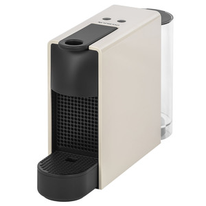 Кофеварка Nespresso Essenza Mini C30 White