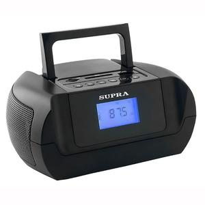Радиоприемник Supra BB-105UB