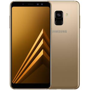 Смартфон Samsung Galaxy А8 SM-A530F gold