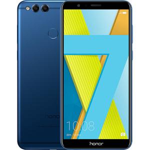 Смартфон Honor 7X Blue