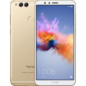 Смартфон Honor 7X Gold