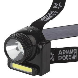 Фонарь ЭРА Армия России GA-501 гранит