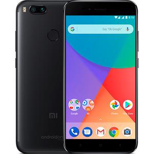Смартфон Xiaomi Mi A1 64Gb Black